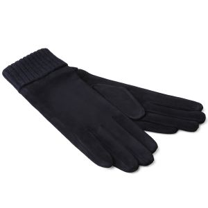Перчатки Ekonika EN33551 black-19Z. Цвет: черный