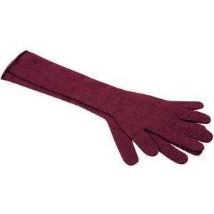 Перчатки Ekonika EN33570 bordo-19Z