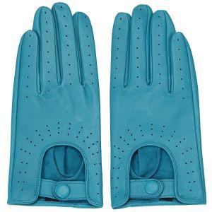 Перчатки Ekonika EN33448 turquoise-20L. Цвет: бирюзовый