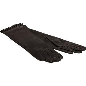 Перчатки Alla Pugachova AP33198 black-19Z. Цвет: черный