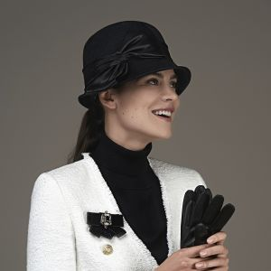 Шляпа Ekonika EN45503 black-19Z фото