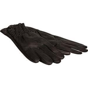 Перчатки Alla Pugachova AP33921 black-19Z. Цвет: черный
