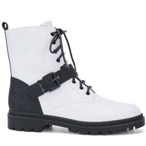 EN6056-20 white/black-20Z