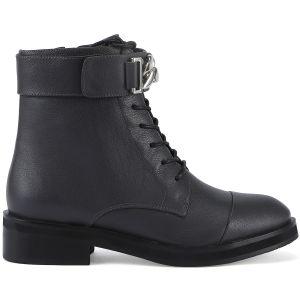 Ботинки Portal PRL1820-26 grey-19Z фото