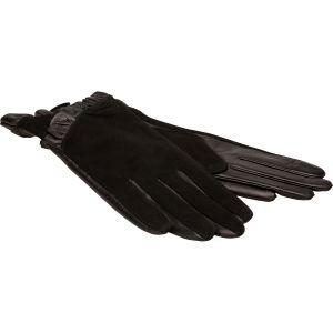 Перчатки Alla Pugachova AP33986 black-19Z. Цвет: черный