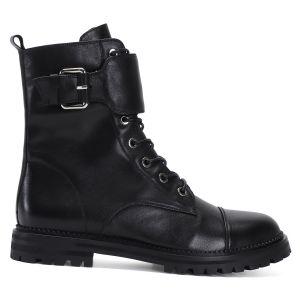 Ботинки Portal PRL1118-23 black-20Z фото