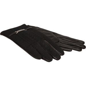 Перчатки Alla Pugachova AP33942 black-19Z. Цвет: черный