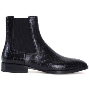 Ботинки Portal PRL1222-22 black-20Z фото