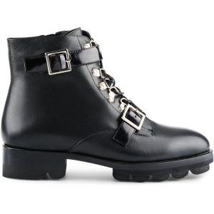 Ботинки Portal PRL1232-22 black-19Z фото