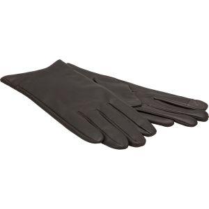 Перчатки Alla Pugachova AP33194 cool gray-19Z. Цвет: серый