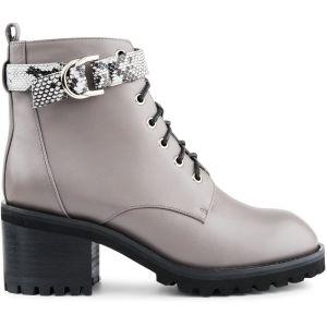 Ботинки Portal PRL1238-20 grey-19Z фото