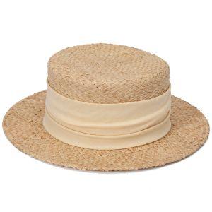 Шляпа Ekonika EN45579 beige/lt.yellow-20L фото