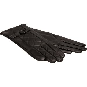 Перчатки Alla Pugachova AP33190 black-19Z. Цвет: черный