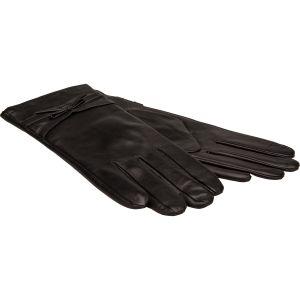 Перчатки Alla Pugachova AP33192 black-19Z. Цвет: черный