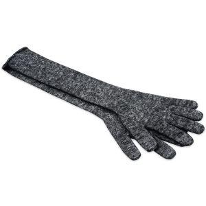 Перчатки Alla Pugachova AP33310 black-19Z