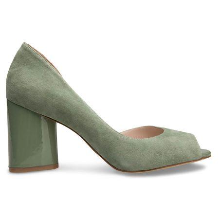 f33c6b2da женские летние туфли EKONIKA ...